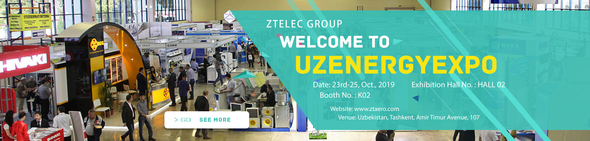 ZTELEC GROUP