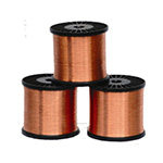 Combined Enamelled Round Copper Wire